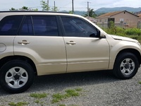 Suzuki Grand Vitara 2,0L 2012