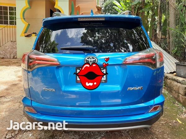 Toyota Rav4 3,0L 2017-3