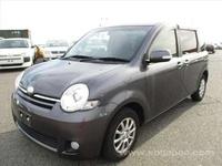 Toyota Sienta 1,3L 2013