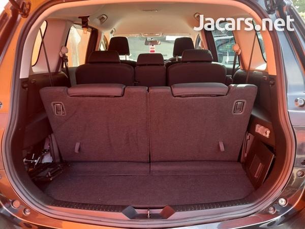 Nissan LaFesta 1,6L 2015-5