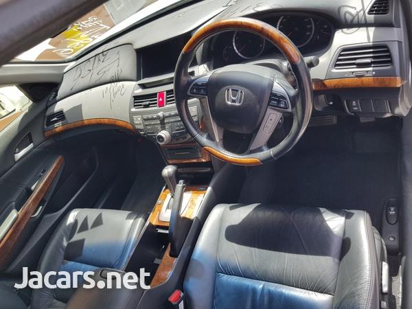 Honda Inspire 3,5L 2012-10