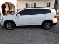 Chevrolet Orlando 2,0L 2012