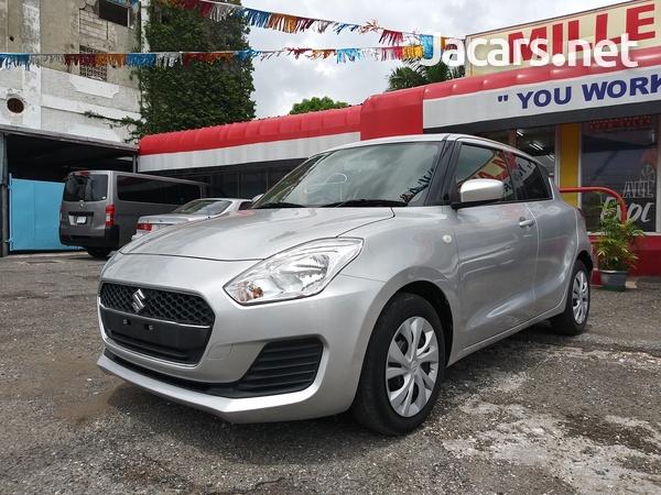 Suzuki Swift 1,3L 2018-16