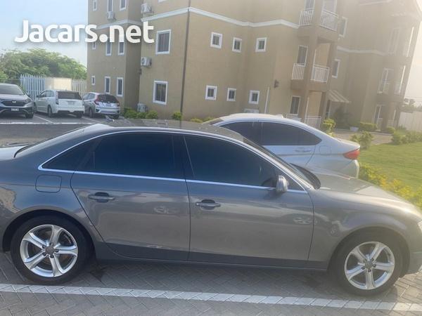 Audi A4 2,0L 2015-2