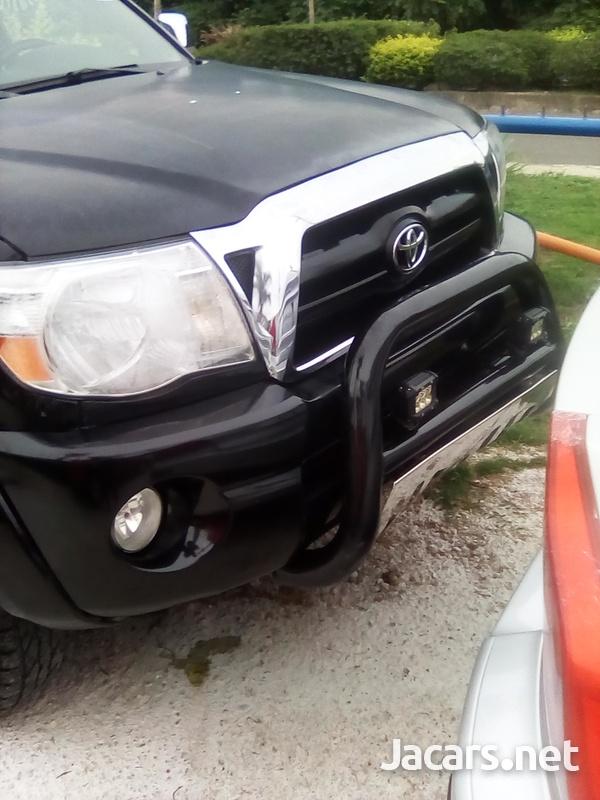 Toyota Tacoma 4,0L 2005-2