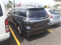 Toyota Wish 1,9L 2014