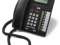Digital office phones