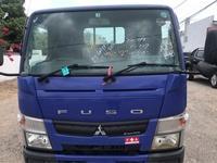 2011 Mitsubishi Canter Truck