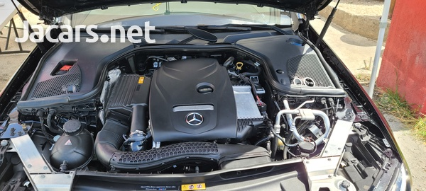 Mercedes-Benz E-Class 3,2L 2017-7