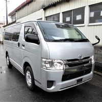 Toyota Hiace Van 2,0L 2016
