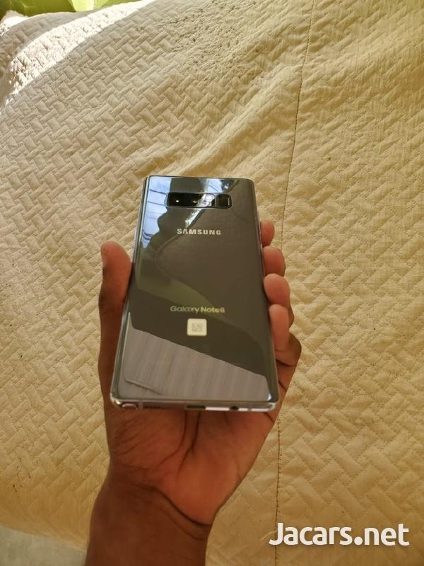 Samsung Galaxy Note 8-3