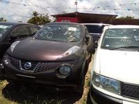 Nissan Juke 2,0L 2014
