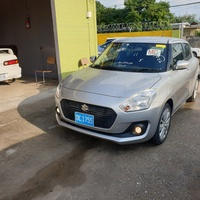 Suzuki Swift 1,3L 2018
