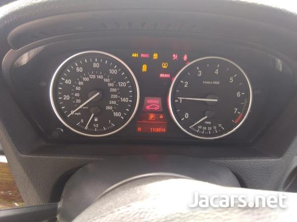 BMW X5 2,0L 2012-4