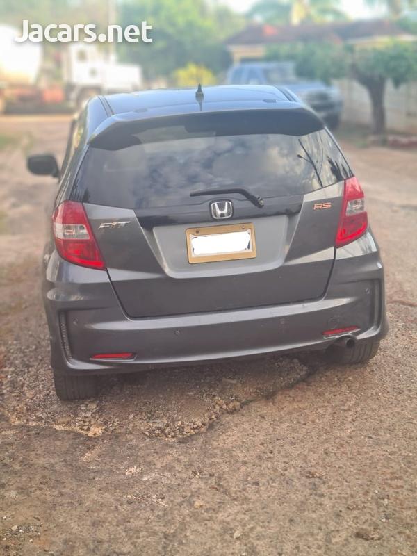 Honda Jazz 1,4L 2012-6