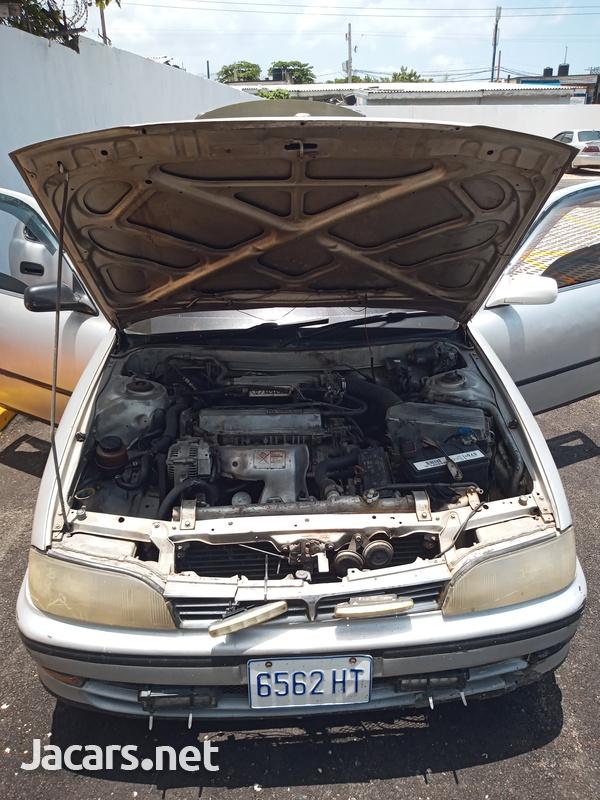 Toyota Camry 1,8L 1990-6