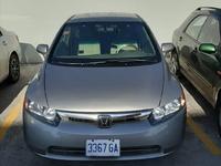 Honda Civic 1,8L 2006