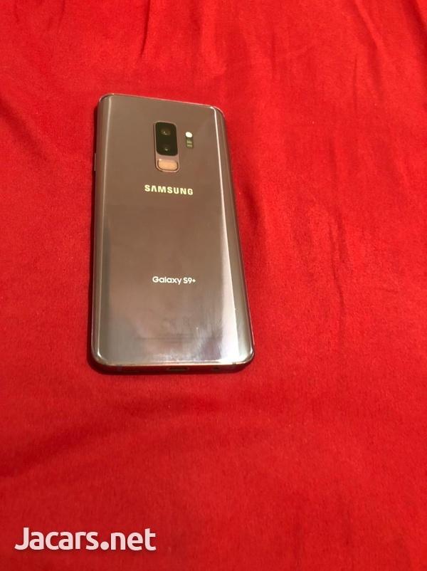 Samsung Galaxy S9+-1