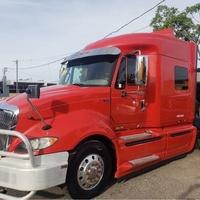 2012 International Prostar Truck