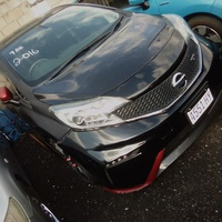 Nissan Note 1,8L 2016