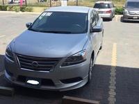 Nissan Sentra 1,8L 2015