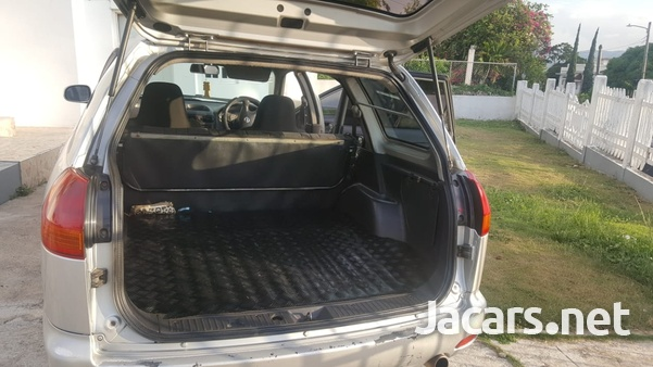 Nissan AD Wagon 1,5L 2003-2