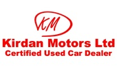 Kirdan Motors Ltd