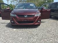 Honda Stream 1,5L 2013