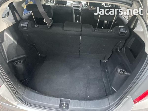Honda Fit 1,3L 2013-7