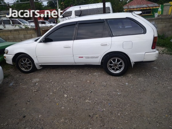 Toyota Corolla 1,6L 1992-1