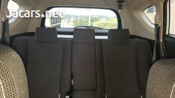 Toyota RAV4 2,0L 2019-10