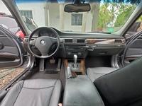 BMW 3-Series 3,2L 2011