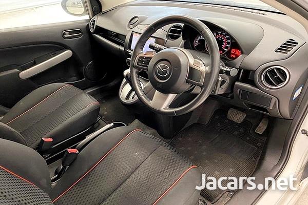 Mazda Demio 1,5L 2012-6