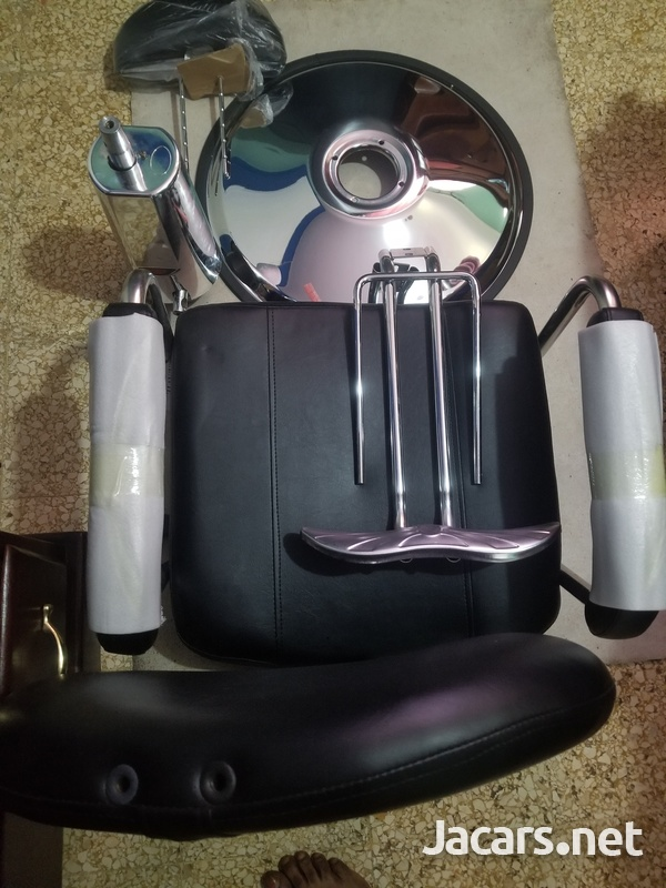Brand new , hair dresser , make up and barbershop chairs available-4