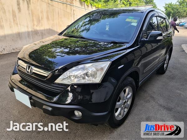 Honda CR-V 2,4L 2007-3