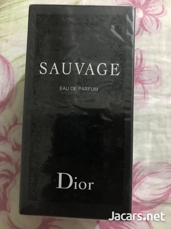 Christian Dior SAUVAGE PARFUM-2