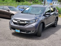 Honda CR-V 2,5L 2019