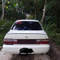 Toyota T100 2,0L 1994