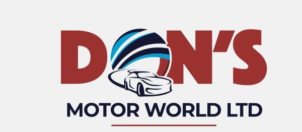 Dons Motor World