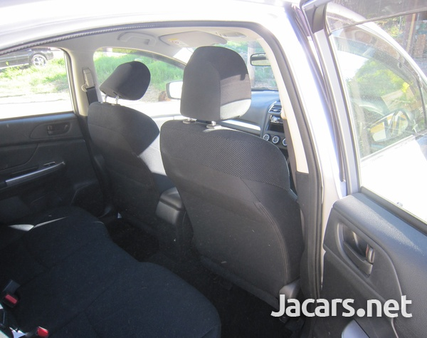 Subaru G4 1,6L 2015-5