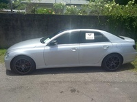 Toyota Mark X 3,0L 2009