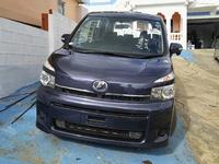 Toyota Voxy 0,9L 2012