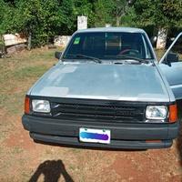 Mazda B-Series 2,2L 1990