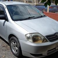 Toyota Corolla 1,8L 2001