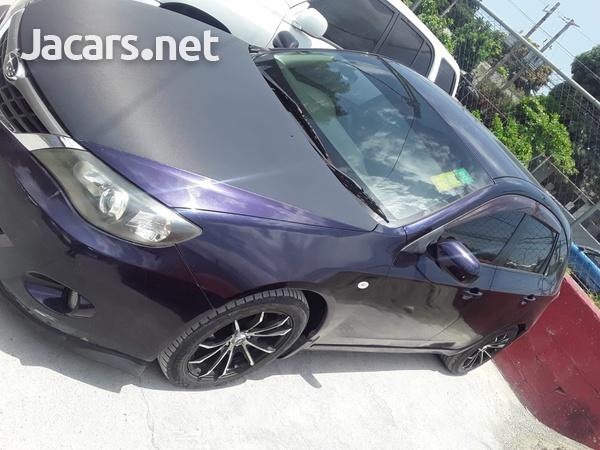 Subaru Impreza 1,5L 2009-1