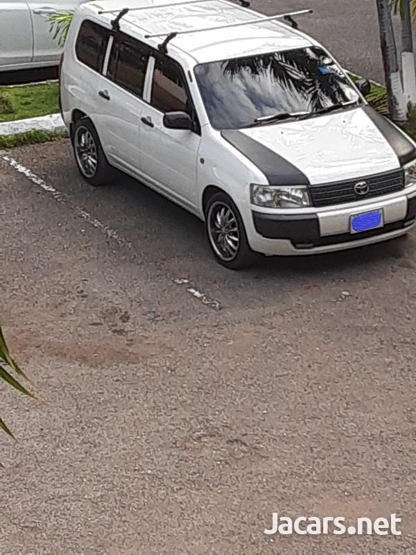 Toyota Probox 1,5L 2014-11