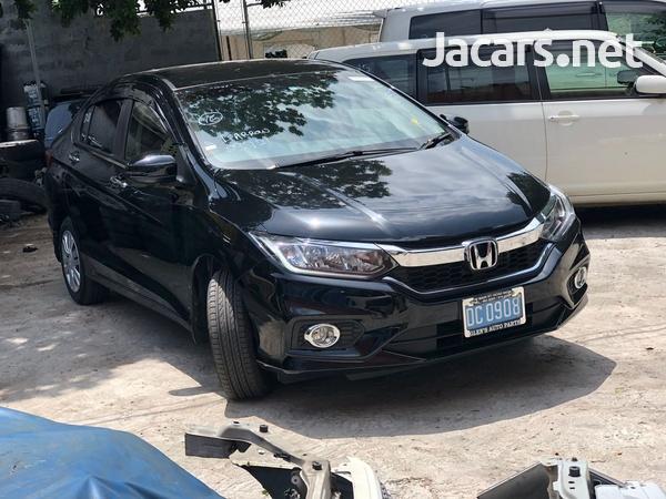 Honda Grace 1,5L 2019-2