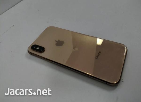 iPhone XS 64GB GOOD CONDITION-9