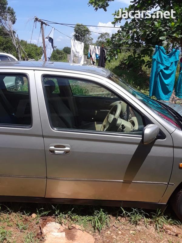Toyota Vista 1,8L 1999-8