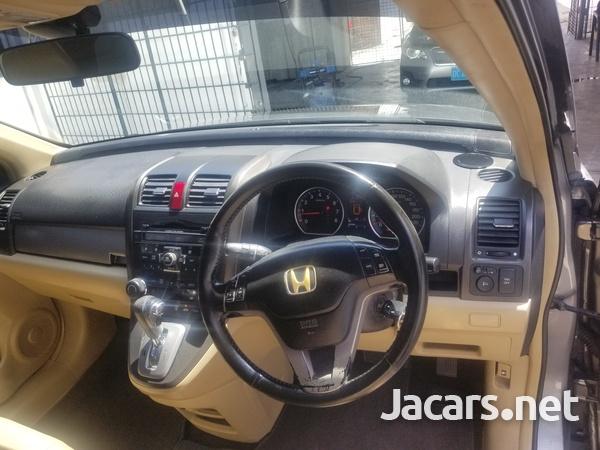 Honda CR-V 2,4L 2010-5